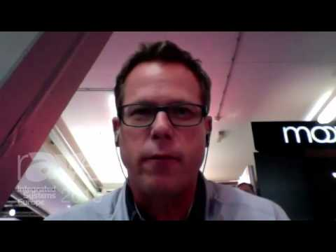 ISE 2015: Gary Kayye, Mark Coxon and Corey Moss Talk ISE 2015