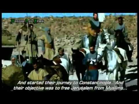 Tiger of Islam Salahuddin ayyubi documentry part 1 [HQ]