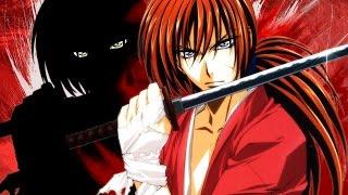 Rurouni Kenshin?AMV?- Runaway