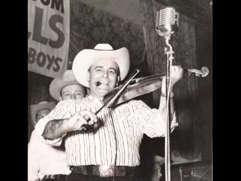 Bob Wills - Take me Back to Tulsa