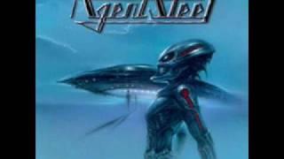 Watch Agent Steel Infinity video