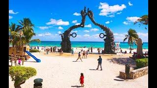 Playa Del Carmen Mexico, Royal Playa Del Carmen, 5th Ave, Coco Bongo ......