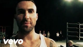 Maroon 5 - One More Night (Behind the Scenes)