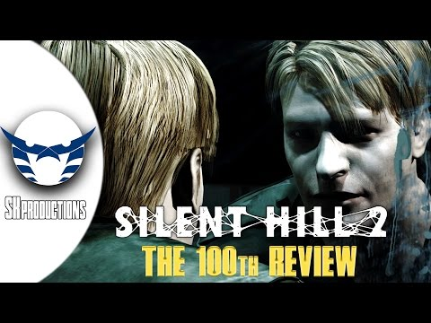 Misc Computer Games - Silent Hill 2