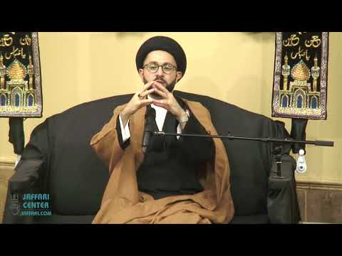 Original Islam VS. Distorted Islam - Sayed Jawad Qazwini - 1st Muharram 1440/2018
