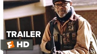 Cell Official Trailer #1 (2016) - Samuel L. Jackson, John Cusack Movie HD