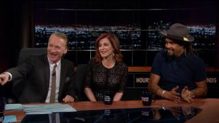 Overtime with Bill Maher Hacked Cars The GOPs Futu