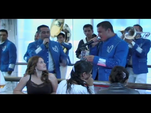 Banda Monarca Las Culebras (producción 2011)