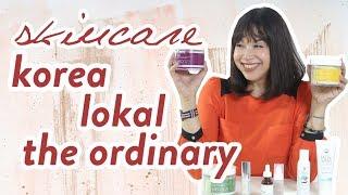 Skincare Affordable Favorite September | Skincare 101