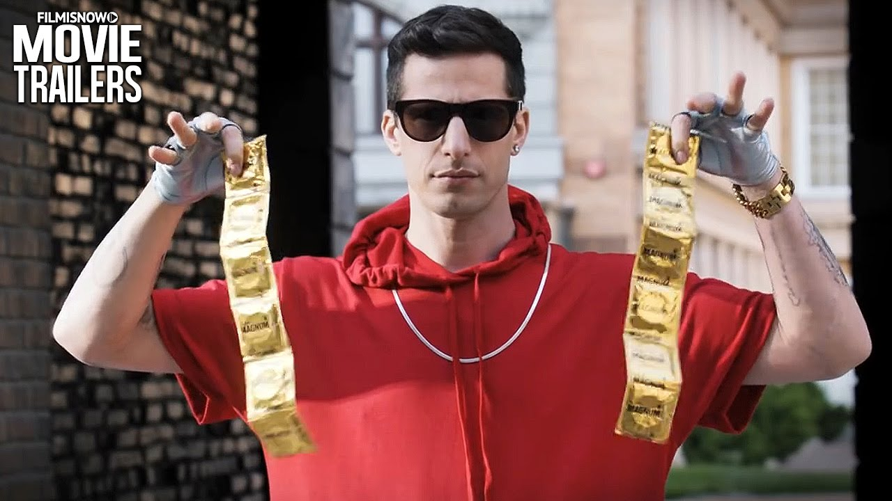 Andy Samberg is Conner4Real in Popstar: Never Stop Never Stopping | Restricted Trailer [HD]