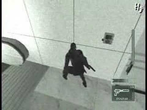 Splinter Cell: PT Walkthrough (1 KO) - LAX Airport - Part 2