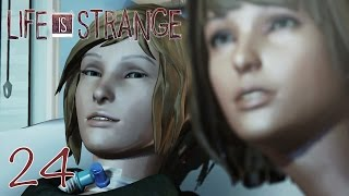 Movie Night - Life Is Strange: Part 24