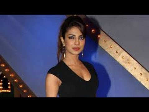 Priyanka Chopra reveals her diet chart - Bollywood News