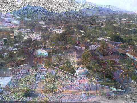 Tepalcatepec  Michoacan Mexico