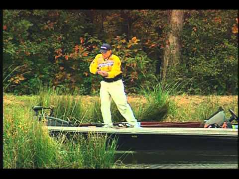 Scott Martin Challenge - Season 1, Pt. 1 of 2 - Instructional bass fishing tips and Techniques