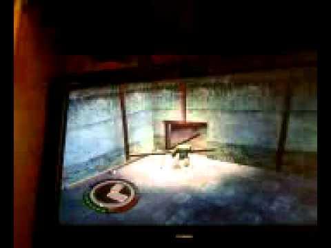 Обзор игры HULK THE INCREDIBLE(PS2)