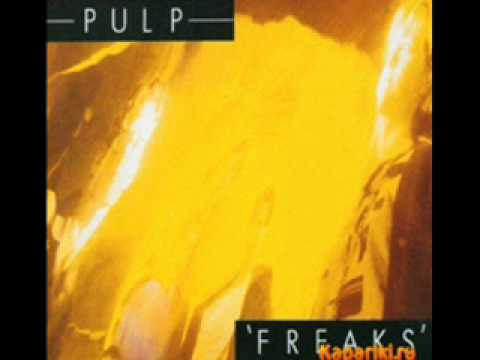 Pulp - Dont You Know
