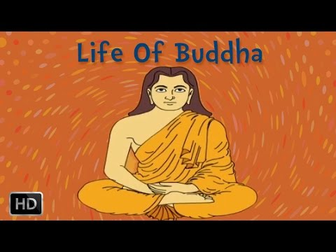 Lord Buddha - The Life Of Buddha - The Kind Prince video
