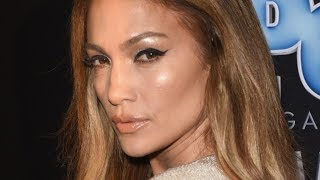 Celebs Who Can't Stand To Be Around Jennifer Lopez