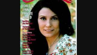 Watch Loretta Lynn Love Is The Foundation video