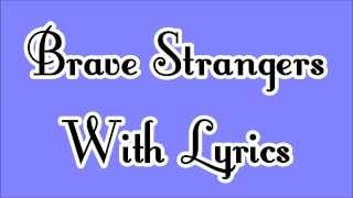 Watch Bob Seger Brave Strangers video