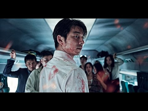 TRAIN TO BUSAN Trailer KOFFIA 2016