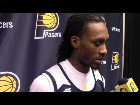 Draft Workouts: Cat Barber