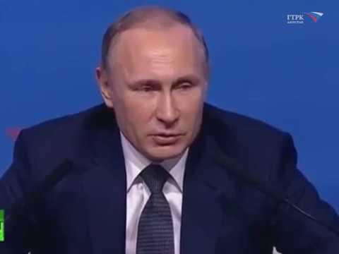 Путин и Дагестан