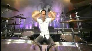 Avantasia: Reach out for the Light (feat. Michael Kiske) - Wacken 2011