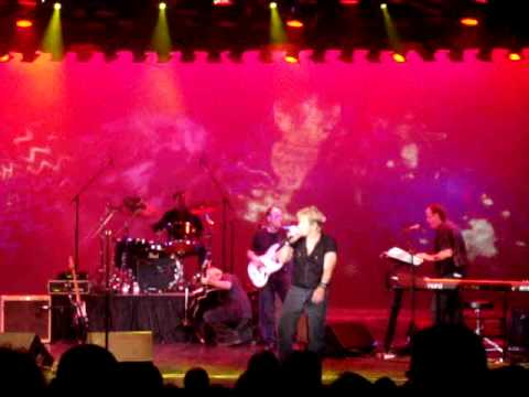 John Cafferty & The Beaver Brown Band - Some Like It Hot