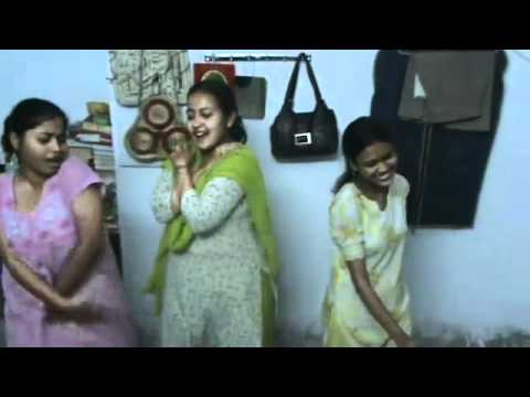 Tamil Hot Dance video