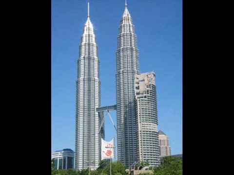 World Tallest Buildings Top 10 Youtube