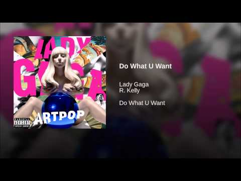 Download Lagu Do What U Want MP3 Free