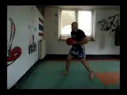 Savate - Kick Boxing Didier Buch Image 1