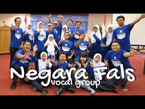 Indonesia Jaya by Negara Fals Vocal Group