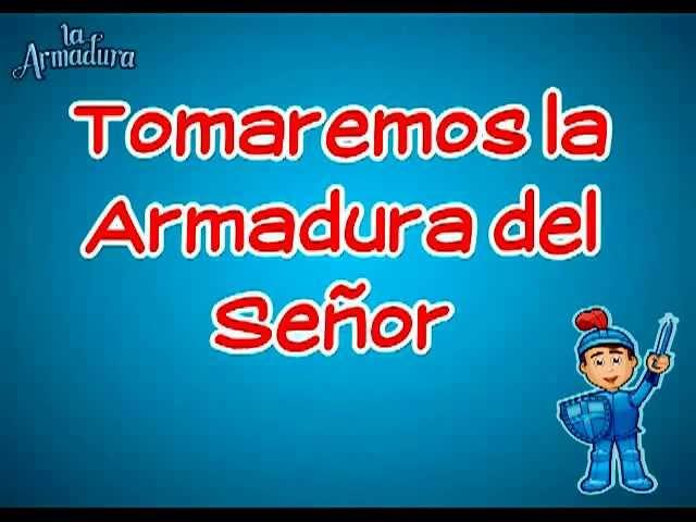 La Armadura- Campo de verano- Letra