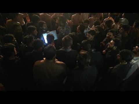 Nana Teri Ummat Nay Ye Faisla Dia | Ustad Mumtaz Tarlai Kalan Islamabad