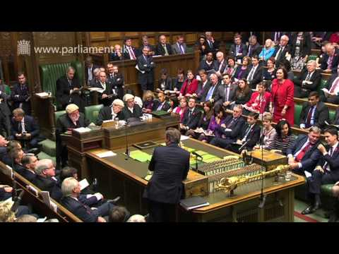Prime Minister's Questions: The key bits and the verdict ...