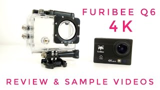 Buy FuriBee Q6