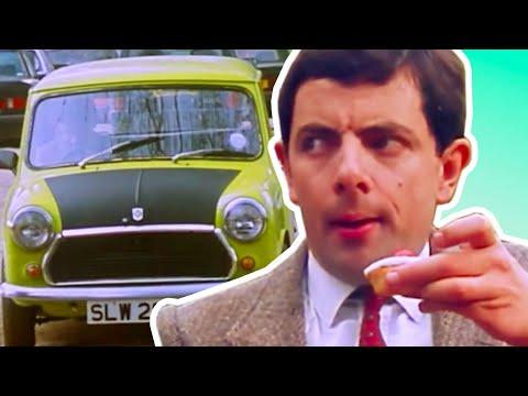 Road Trip Bean | Mr Bean Full Episodes | Mr Bean Official