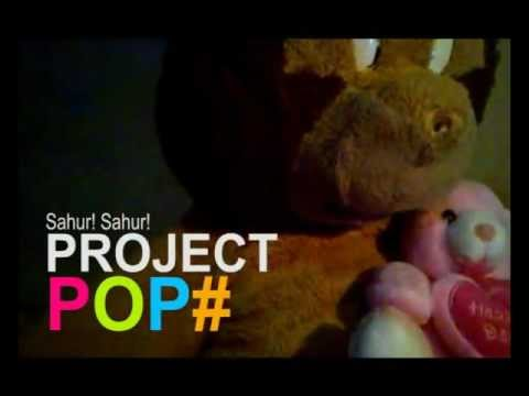 Sahur! Sahur! Project Pop