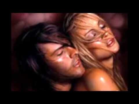 красивый клип про любовь и страсть.....для влюблённых...