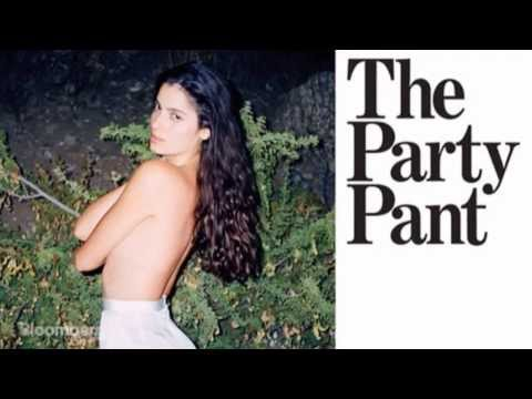 American Apparel Makes Sex, Controversy A Business Strategy video