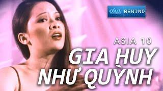 Như Vạt Nắng | Ca sĩ: Như Quỳnh & Gia Huy | Nhạc sĩ: Trúc Hồ (ASIA 10)