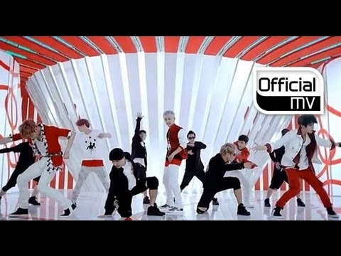 MYNAME(마이네임) _ Just that little thing(그까짓거) MV