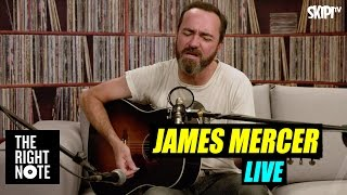 James Mercer of The Shins -
