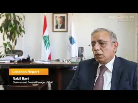 Investment Projects in Lebanon: Most Important Investment Projects in 2012