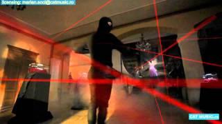 Dj Robert Georgescu ft Lara - Beside you (Official Video)