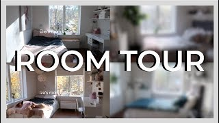 ROOM TOUR - izaandelle