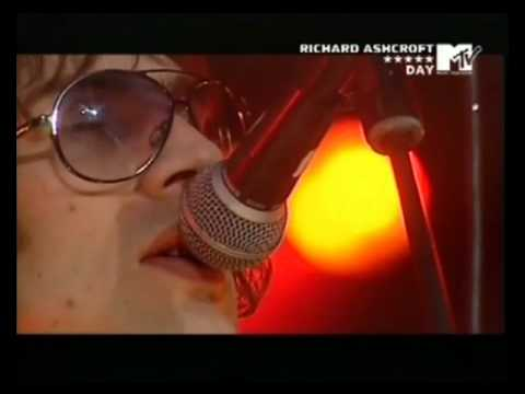 Richard Ashcroft - Music Is Power - MTV Supersonic - Milan 10-03-2006